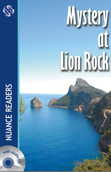Mystery at Lion Rock + Cd (Nuance Readers Level-3).pdf
