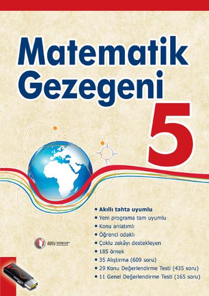 Matematik Gezegeni 5.Sınıf - Tek Kitap.pdf