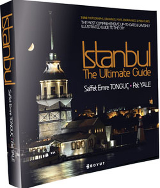 İstanbul The Ultimate Guide.pdf
