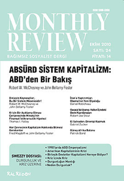 Monthly Review Sayı - 24.pdf