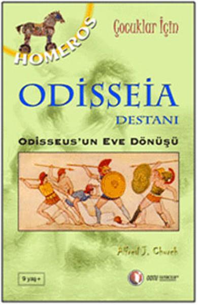 Odisseia Destanı - Odiseusun Eve Dönüşü.pdf