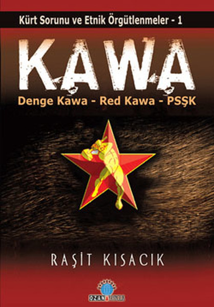 Kawa - Kürt sorunu ve Etnik Örgütlenmeler 1.pdf