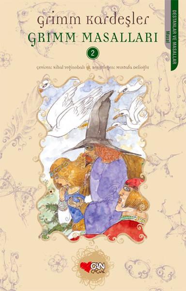 Grimm Masalları-Grimm Kardeşler Cil.pdf