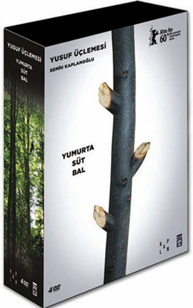 Yusuf Üçlemesi - Yumurta, Süt, Bal.pdf