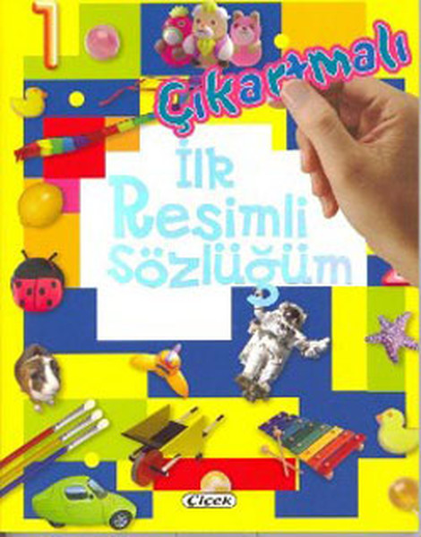 İlk Resim Sözlüğü - Çıkartmalı.pdf