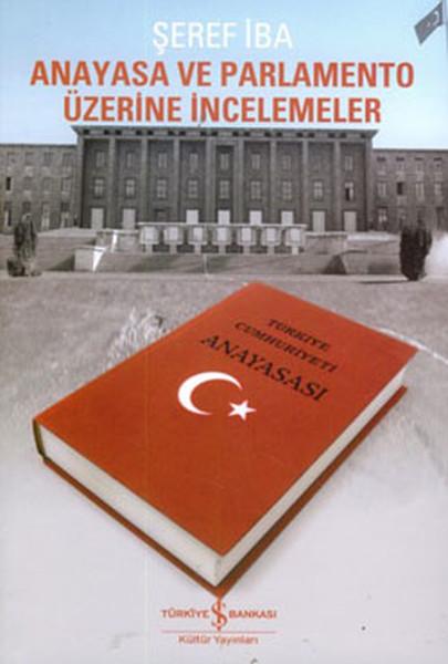 Anayasa ve Parlamento Üzerine İncelemeler.pdf