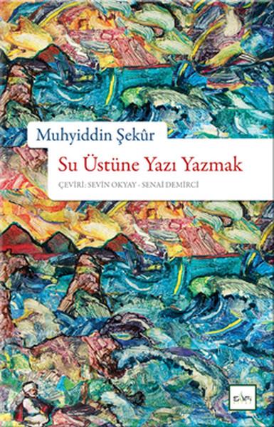 Su Üstüne Yazı Yazmak.pdf
