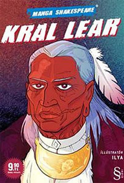 Kral Lear - Manga Shakespeare.pdf