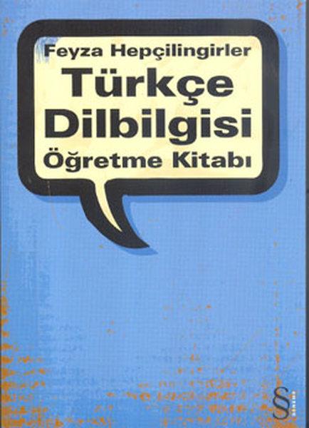 Türkçe Dilbilgisi Öğretme Kitabı.pdf