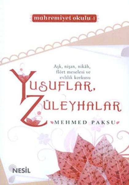 Yusuflar, Züleyhalar.pdf