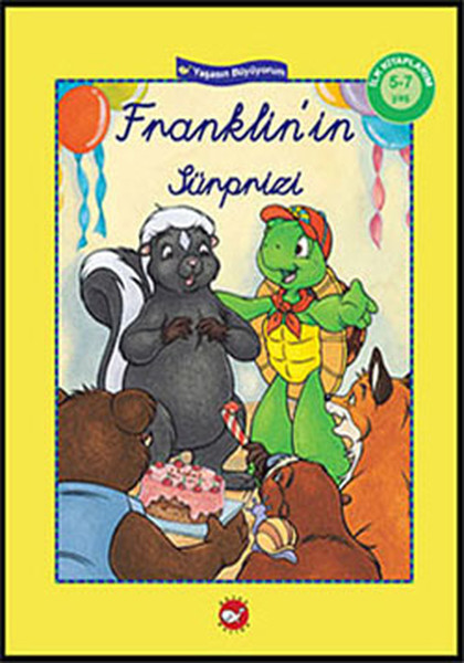 Franklinin Sürprizi.pdf