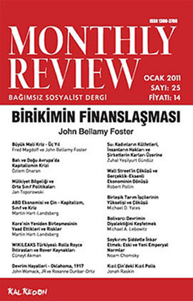 Monthly Review Sayı - 25.pdf