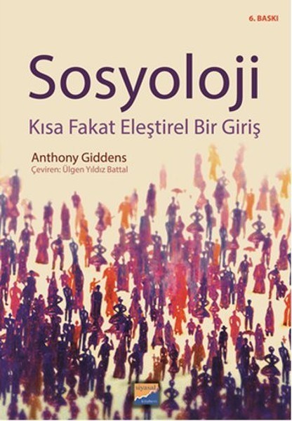 Sosyoloji - Kısa Fakat Eleştirel Bir Giriş.pdf