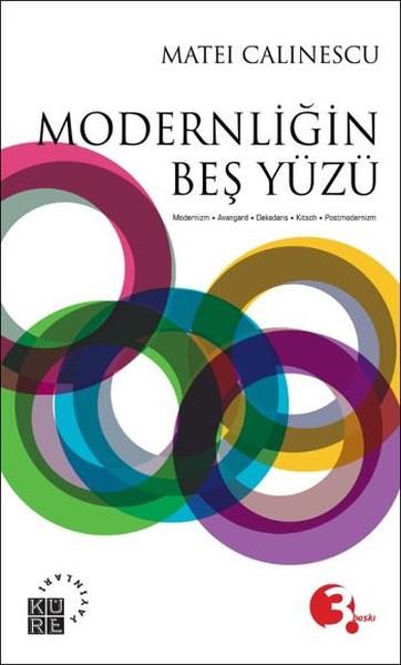 Modernliğin Beş Yüzü.pdf