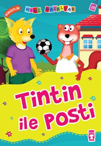 Mini Masallar Tintin İle Posti.pdf