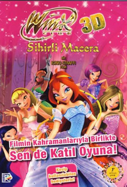 Winx Club 3D Sihirli Macera - Filmin Kahramanlarıyla Birlikte Sende Katıl Oyuna.pdf