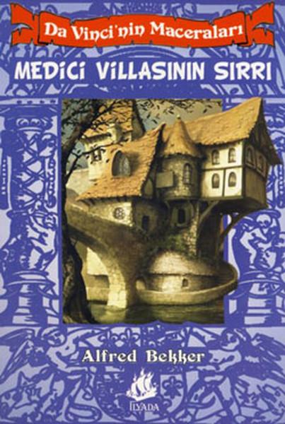 Da Vincinin Maceraları 2 - Medici Villasının Sırrı.pdf