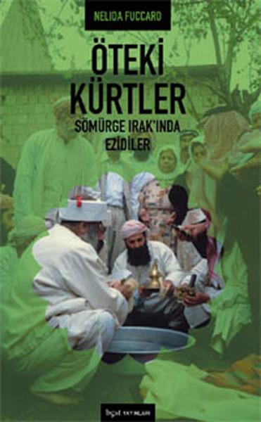 Öteki Kürtler - Sömürge Irakında Ezilenler.pdf