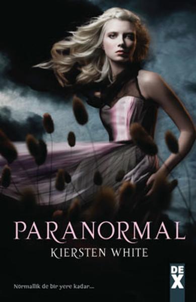 paranormal kitaplar