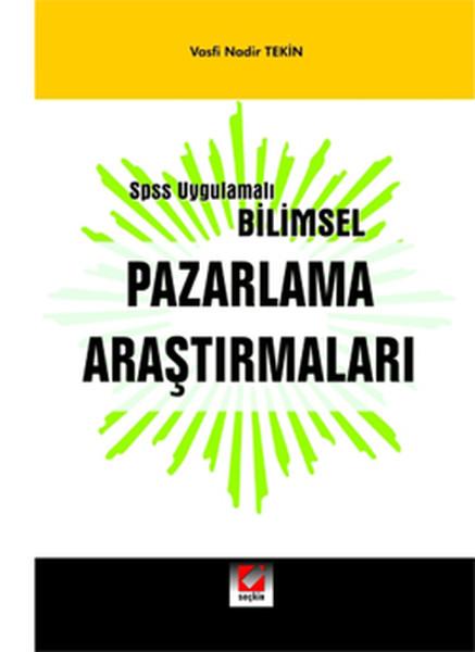 SPSS Uygulamalı Bilimsel Pazarlama Araştırmları.pdf