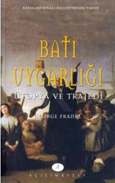 Batı Uygarlığı - Ütopya Ve Trajedi.pdf