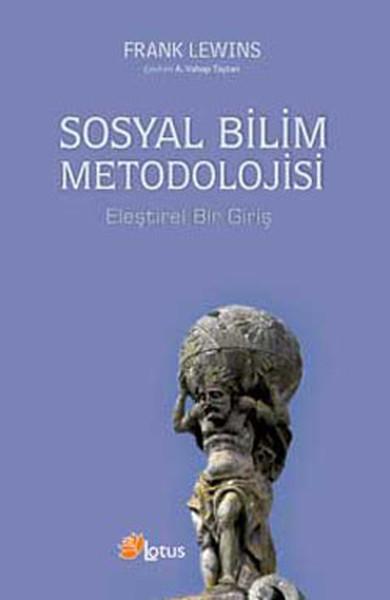 Sosyal Bilim Metodolojisi - Eleştirel Bir Giriş.pdf
