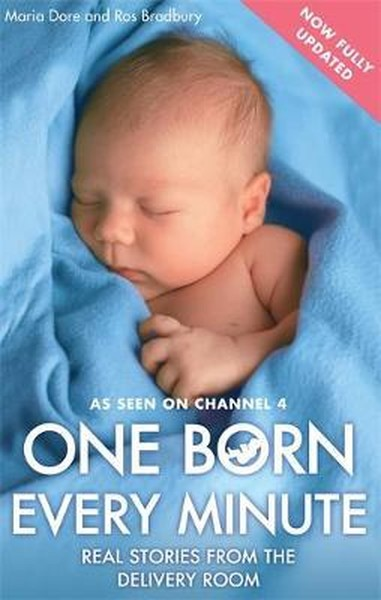 One Born Every Minute - Real Stories from the Delivery Room.pdf