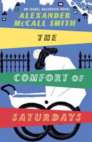 The Comfort of Saturdays.pdf