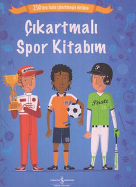 Çıkartmalı Spor Kitabım.pdf
