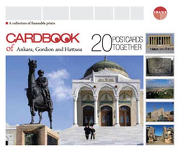 Cardbook of Ankara,Gordion and Hattusa.pdf