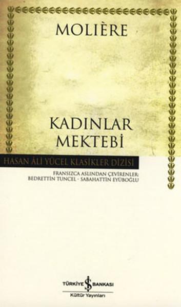 Kadınlar Mektebi - Hasan Ali Yücel Klasikleri.pdf
