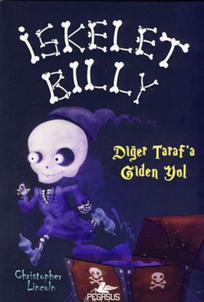 İskelet Billy - 2 - Diğer Tarafa Giden Yol.pdf