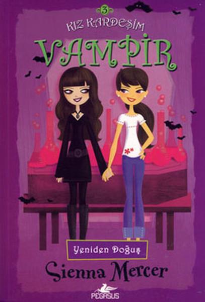 Kız Kardeşim Vampir 3 - Yeniden Doğuş.pdf