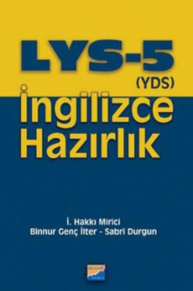 LYS-5 - İngilizce Hazırlık.pdf