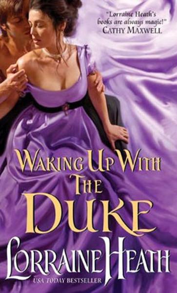 Waking Up With the Duke.pdf