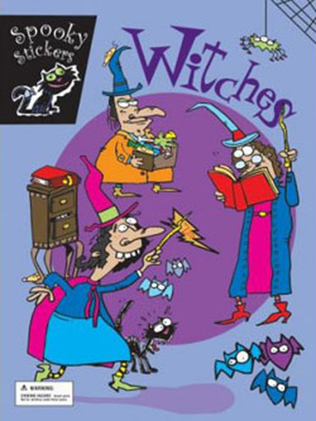 Witches Spooky Stickers.pdf
