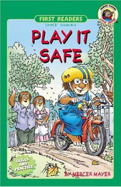 Play It Safe Level 2.pdf