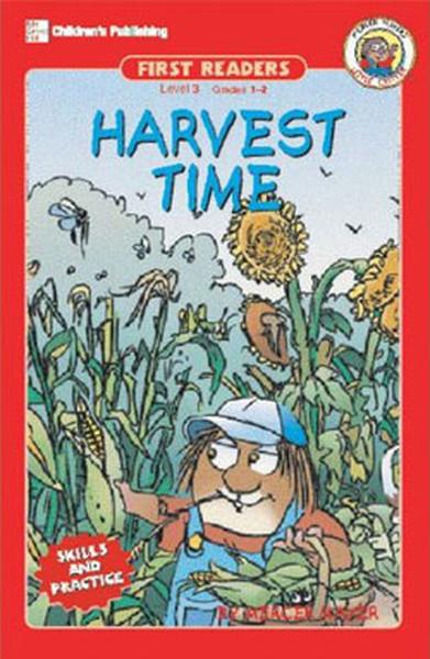 Harvest Time Level 3.pdf