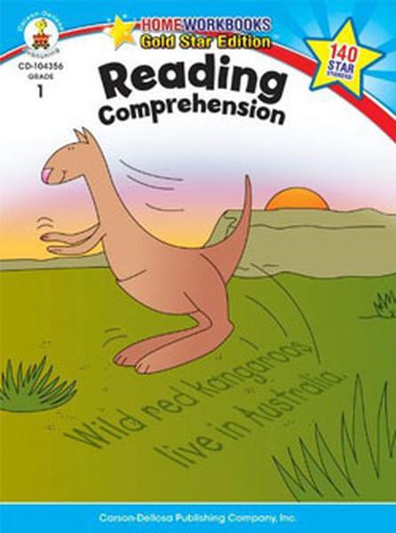 Reading Comprehension Grade 1.pdf