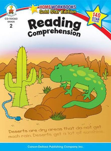 Reading Comprehension Grade 2.pdf