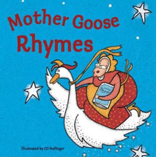 Mother Goose Rhymes.pdf