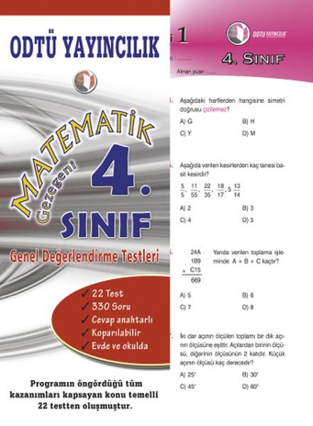 Matematik Gezegeni - Tek Kitap.pdf