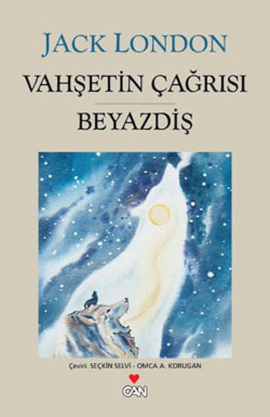 Vahşetin Çağrısı - Beyaz Diş.pdf