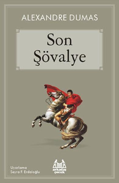 Son Şövalye (Sainte-Hermine Kontunun Maceraları).pdf