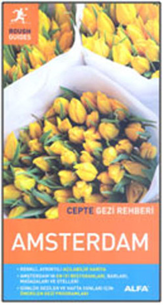 Amsterdam - Cepte Gezi Rehberi.pdf