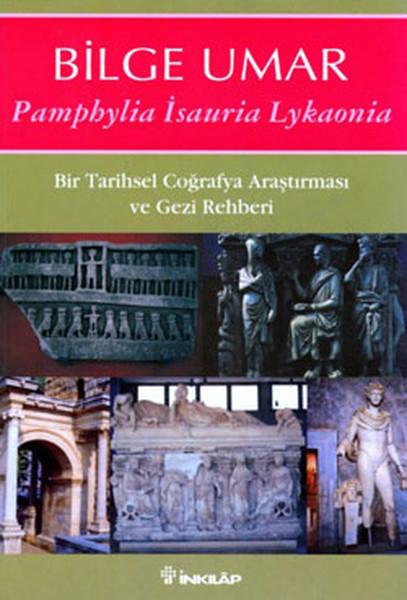 Pamphylia Isauria Lykaonia.pdf
