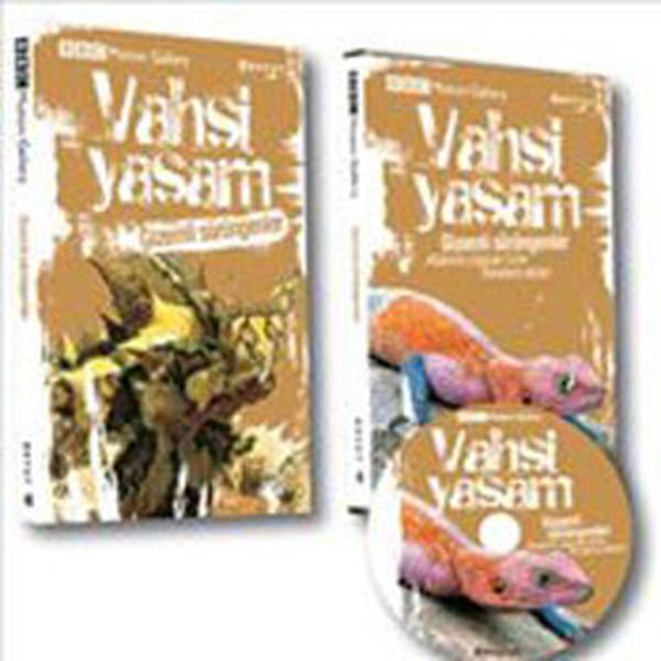 Vahşi Yaşam - Gizemli Sürüngenler+DVD.pdf