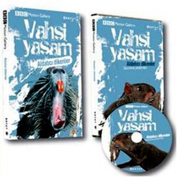 Vahşi Yaşam - Aldatıcı Dikenler+DVD.pdf