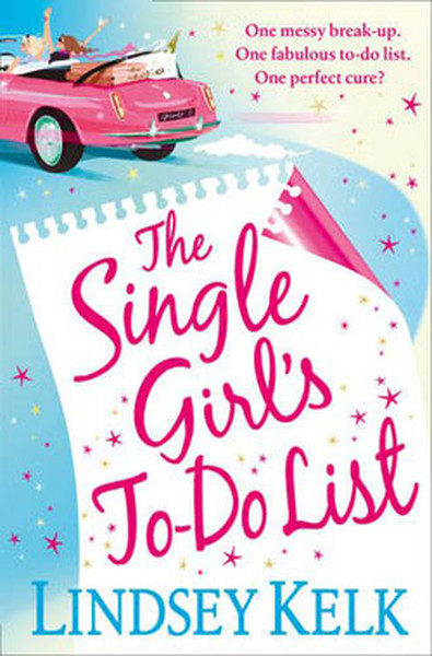 The Single Girls To-Do List.pdf