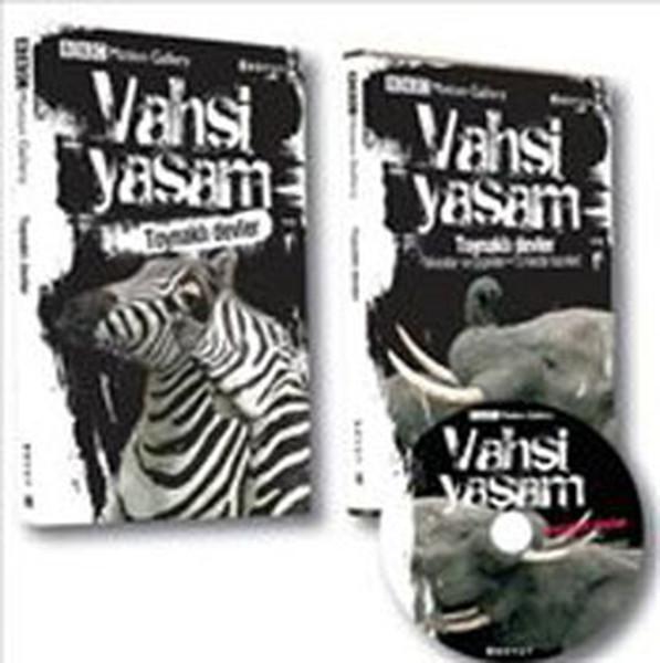 Vahşi Yaşam - Toynaklı Devler+DVD.pdf